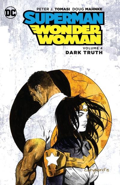 Superman/Wonder Woman Vol. 4