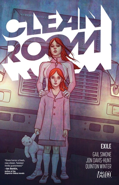 Clean Room Vol. 2 Exile