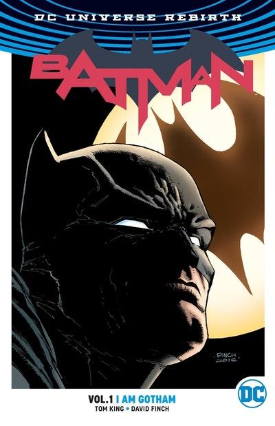 Batman Vol. 1 (Rebirth)