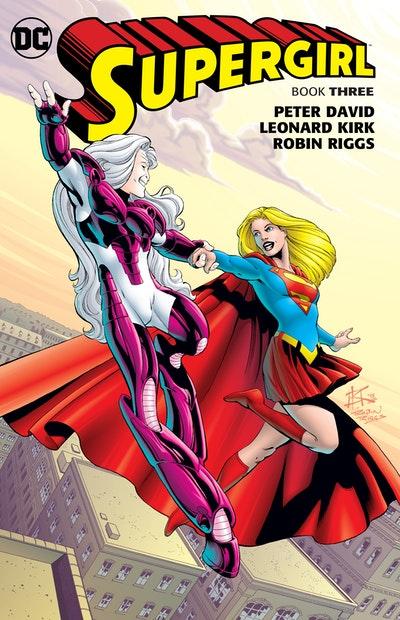 Supergirl Book Three