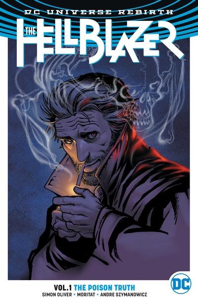 The Hellblazer Vol. 1 The Poison Truth (Rebirth)
