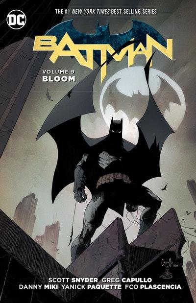 Batman Vol. 9 Bloom (The New 52)