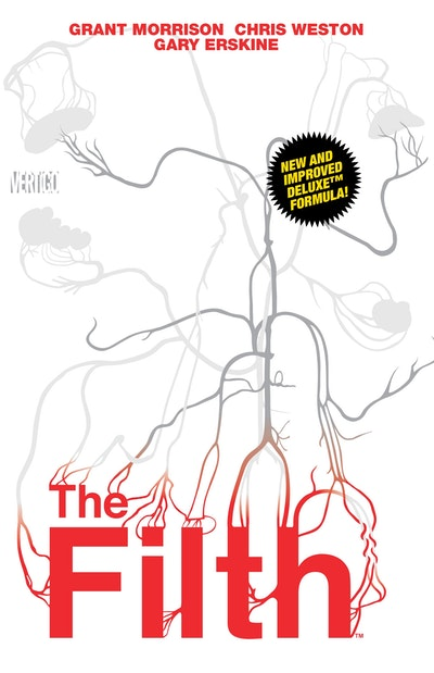 The Filth (New Edition)