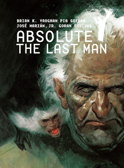 Absolute Y The Last Man Vol. 3