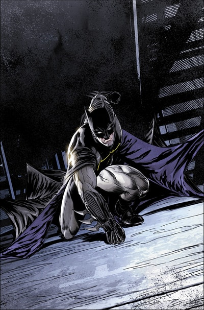 Batman Vol. 4  The War Of Jokes And Riddles (Rebirth)