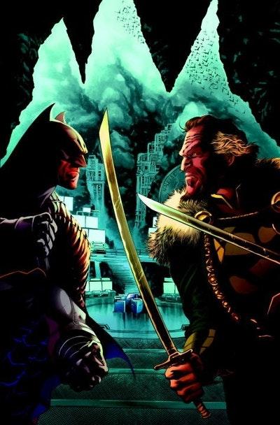 Batman Detective Comics Vol. 4 Intelligence (Rebirth)