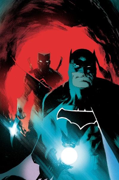 All Star Batman Vol. 3 The First Ally