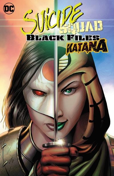 Suicide Squad Katana The Revenge of Kobra