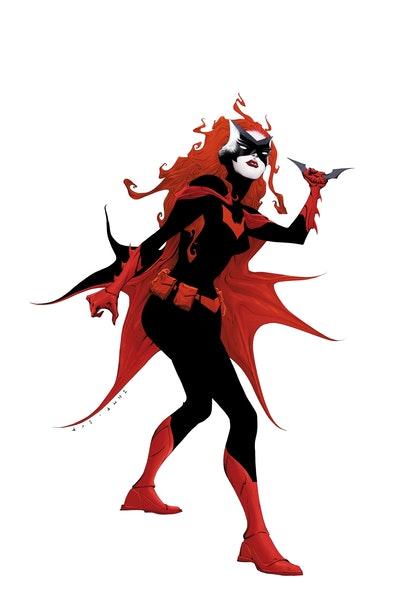 Batwoman Vol. 2 Wonderland