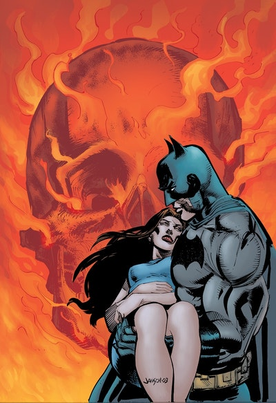 Batman Death & The Maidens (New Edition)