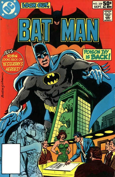 Tales Of The Batman Gerry Conway Vol. 2