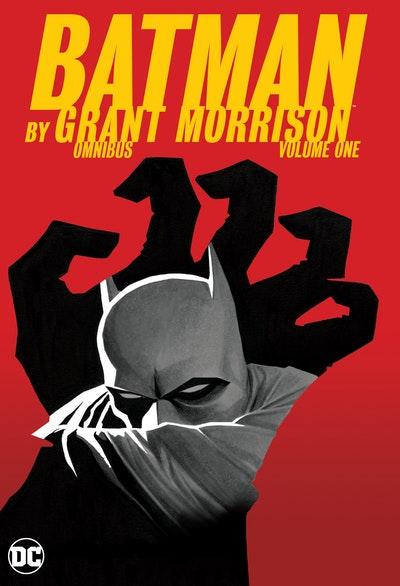 Batman By Grant Morrison Omnibus Vol. 1