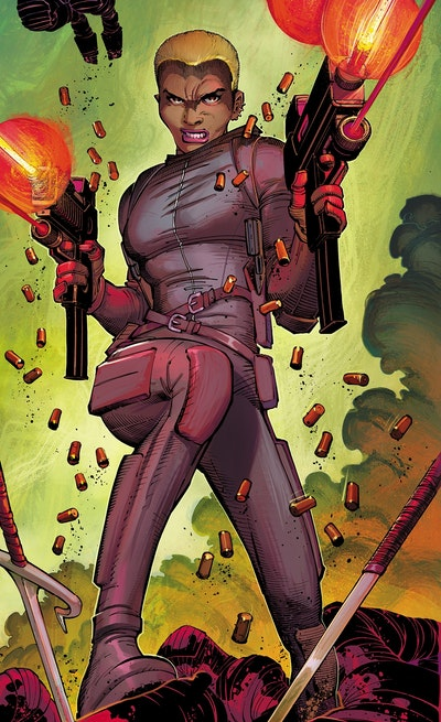 The Silencer Vol. 1 Code Of Honor (New Age Of Heroes)