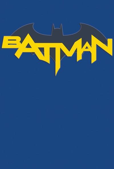 Batman Vol. 8 Cold Days