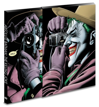 Absolute Batman The Killing Joke (30th Anniversary Edition)