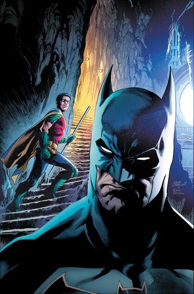 Batman Detective Comics Vol. 7 Batmen Eternal