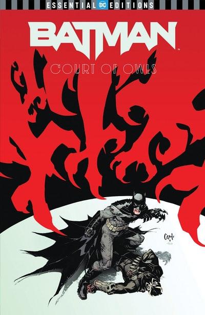 Batman The Court Of Owls Saga (DC Essential Edition)