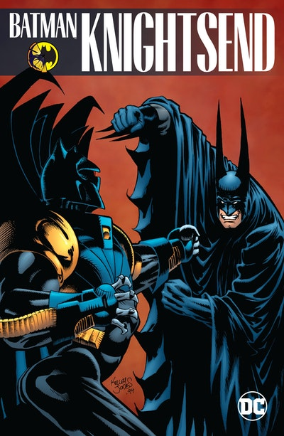 Batman Knightsend