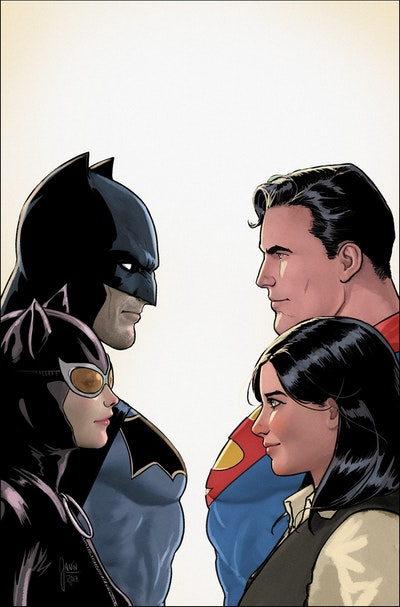Batman The Rebirth Deluxe Edition Book 3