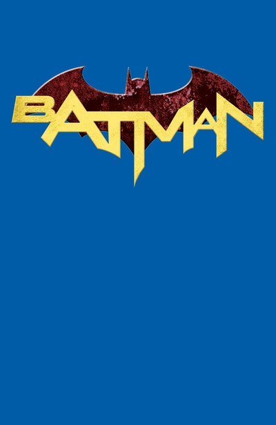 Batman Vol. 9 The Tyrant Wing