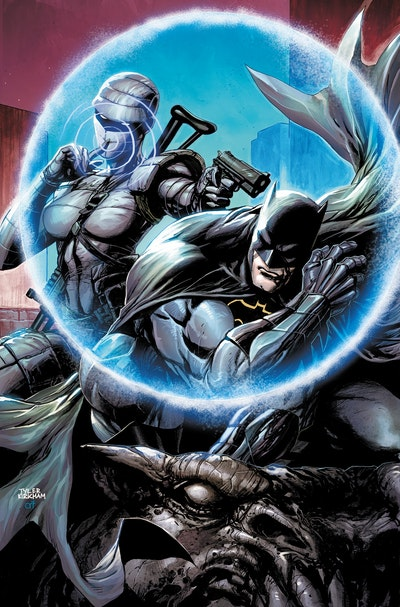 The Silencer Vol. 2 Leviathan Civil War (New Age Of Heroes)