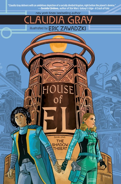 House of El Book 1