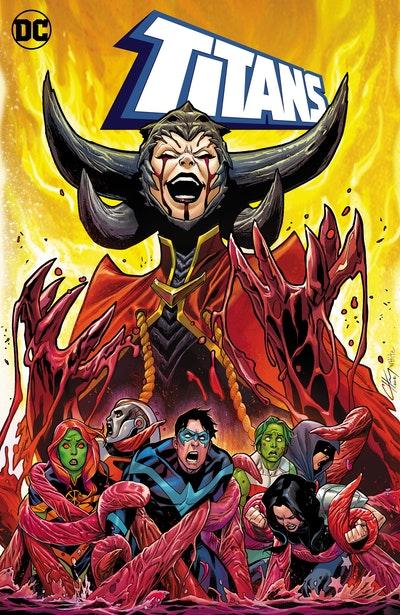 Titans Vol. 6