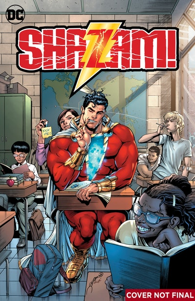 Shazam! Vol. 1 The Seven Magic Lands Part 1