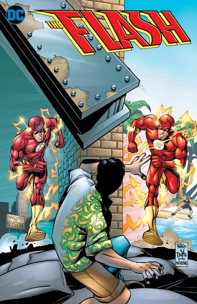The Flash By Mark Waid Book Six