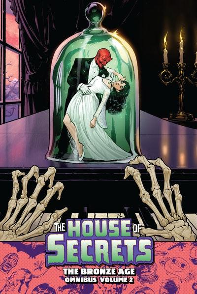 House of Secrets The Bronze Age Omnibus Vol. 2