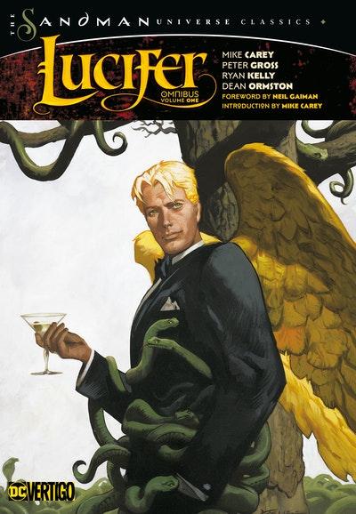 Lucifer Omnibus Vol. 1