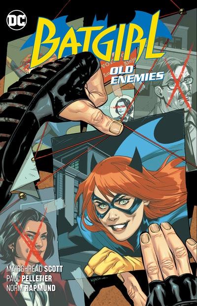 Batgirl Vol. 6 Old Enemies