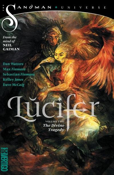 Lucifer Vol. 2