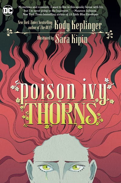 Poison Ivy: Thorns