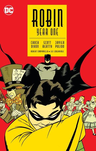 Robin Year One