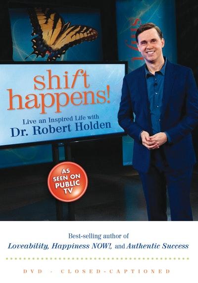 Shift Happens By Robert Holden Penguin Books Australia
