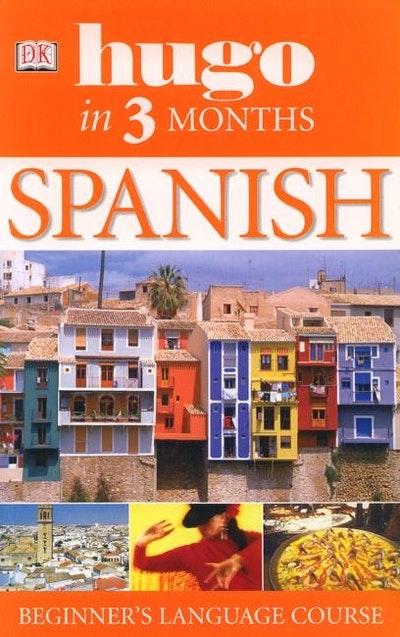 Hugo in Three Months: Spanish