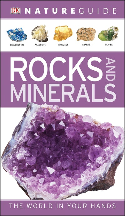 Nature Guide~ Rocks And Minerals