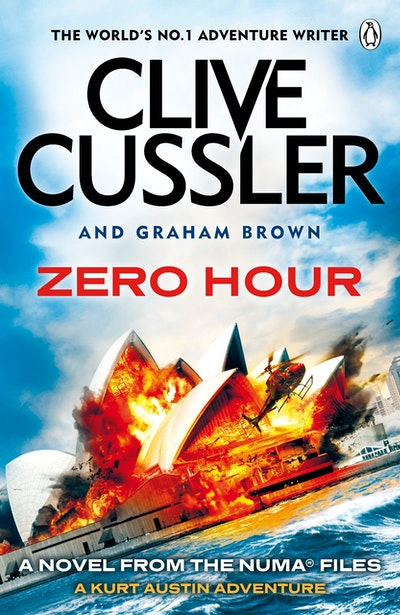 Zero Hour: NUMA Files
