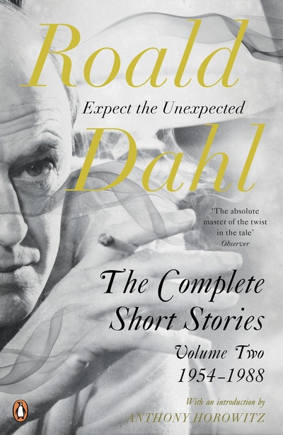 The Complete Short Stories: Volume Two 1954 - 1988