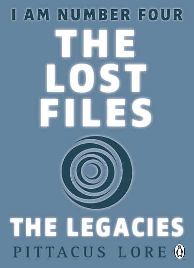The Lost Files~ The Legacies