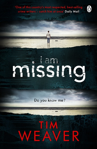I Am Missing: David Raker Missing Persons #8