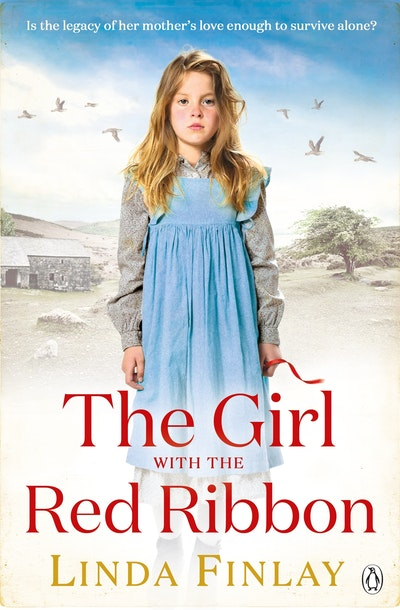 The Girl with the Red Ribbon