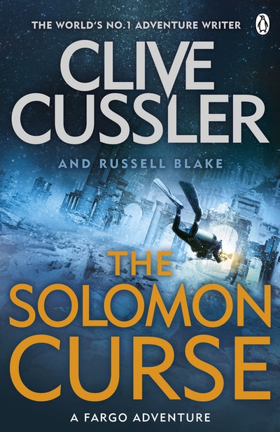 The Solomon Curse: A Fargo Adventure