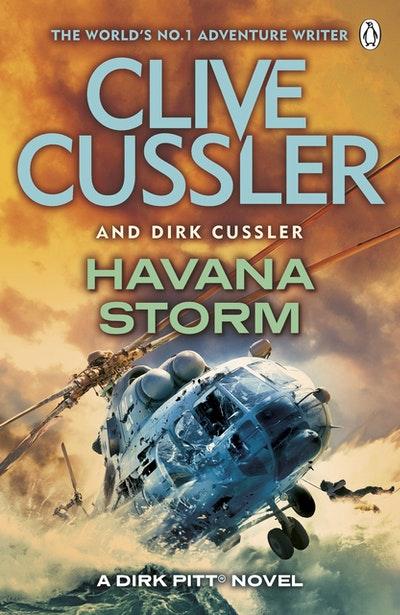 Havana Storm: A Dirk Pitt Novel