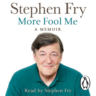 More Fool Me~ A Memoir Cd