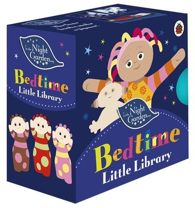 In The Night Garden~ Bedtime Little Library
