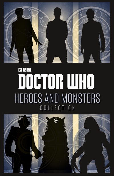 Doctor Who~ Heroes And Monsters Collection