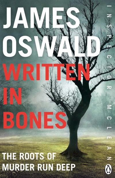 Written In Bones