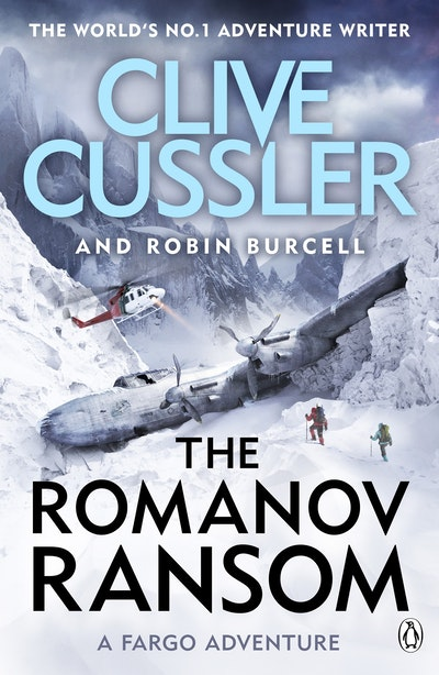 The Romanov Ransom: Fargo Adventures #9